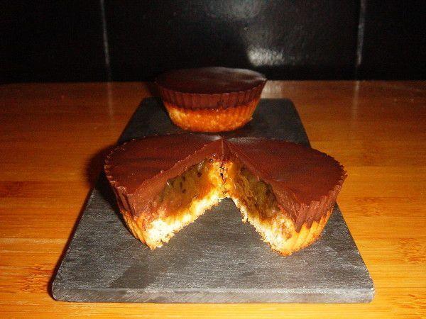 Petit gâteau façon pim's